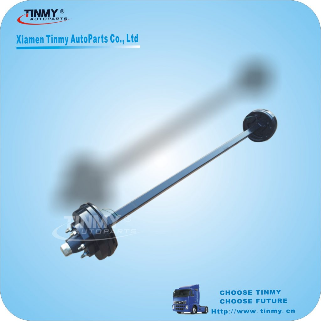 TMAD03-AG01E Agricultural Series Axle