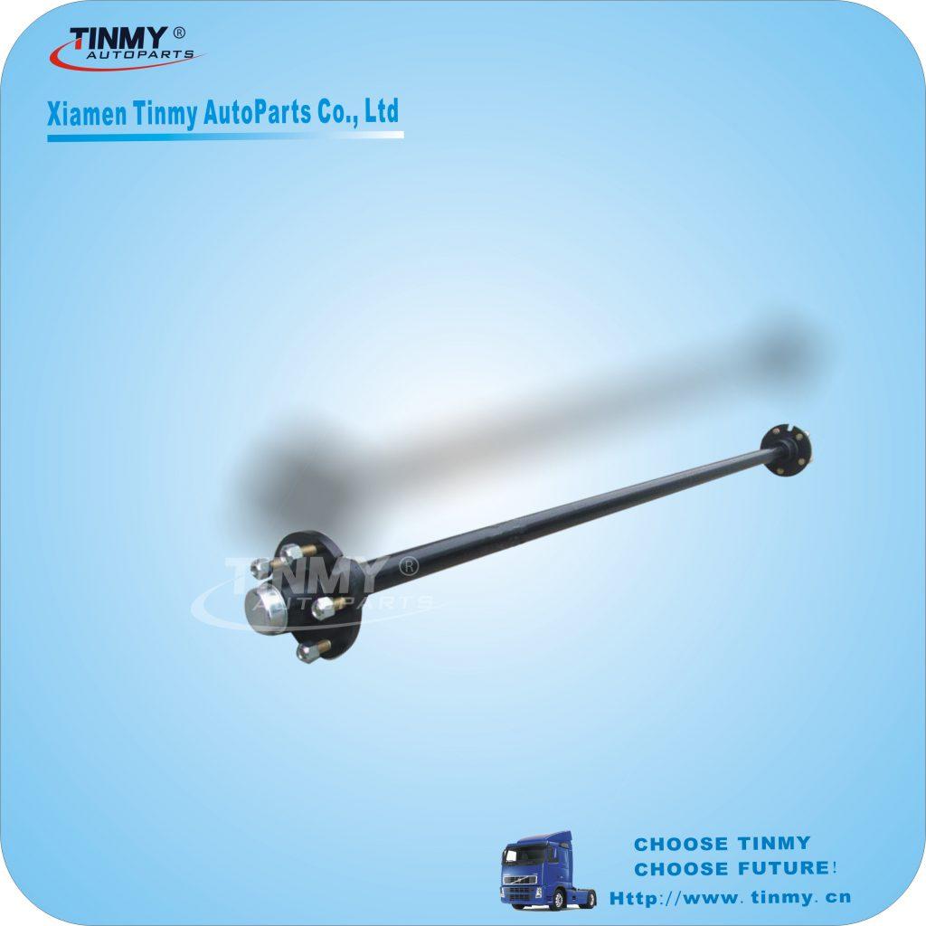 TMAH01-AG01 Agricultural Series Axle