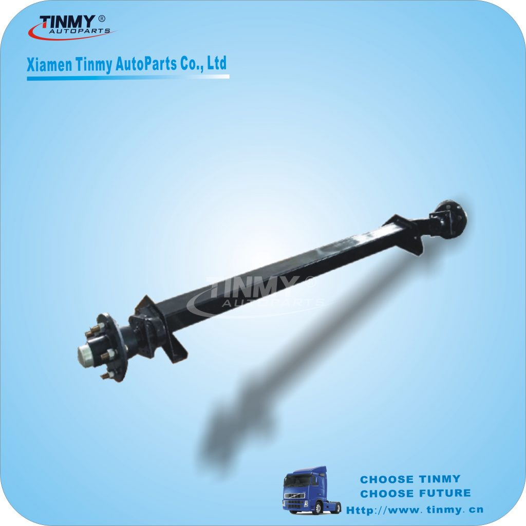 TMAN-1.5T Agricultural Series Axle