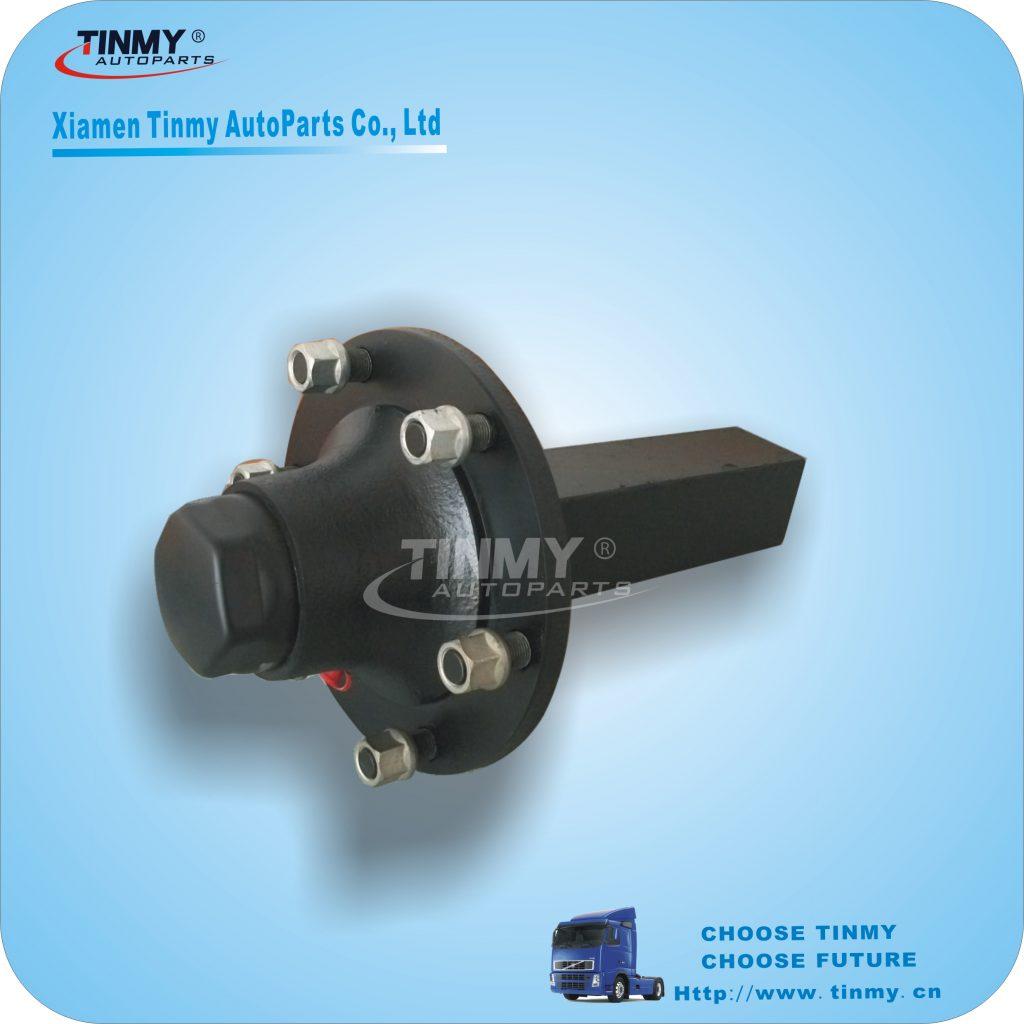 TMSA06-AG01 Stub Axle