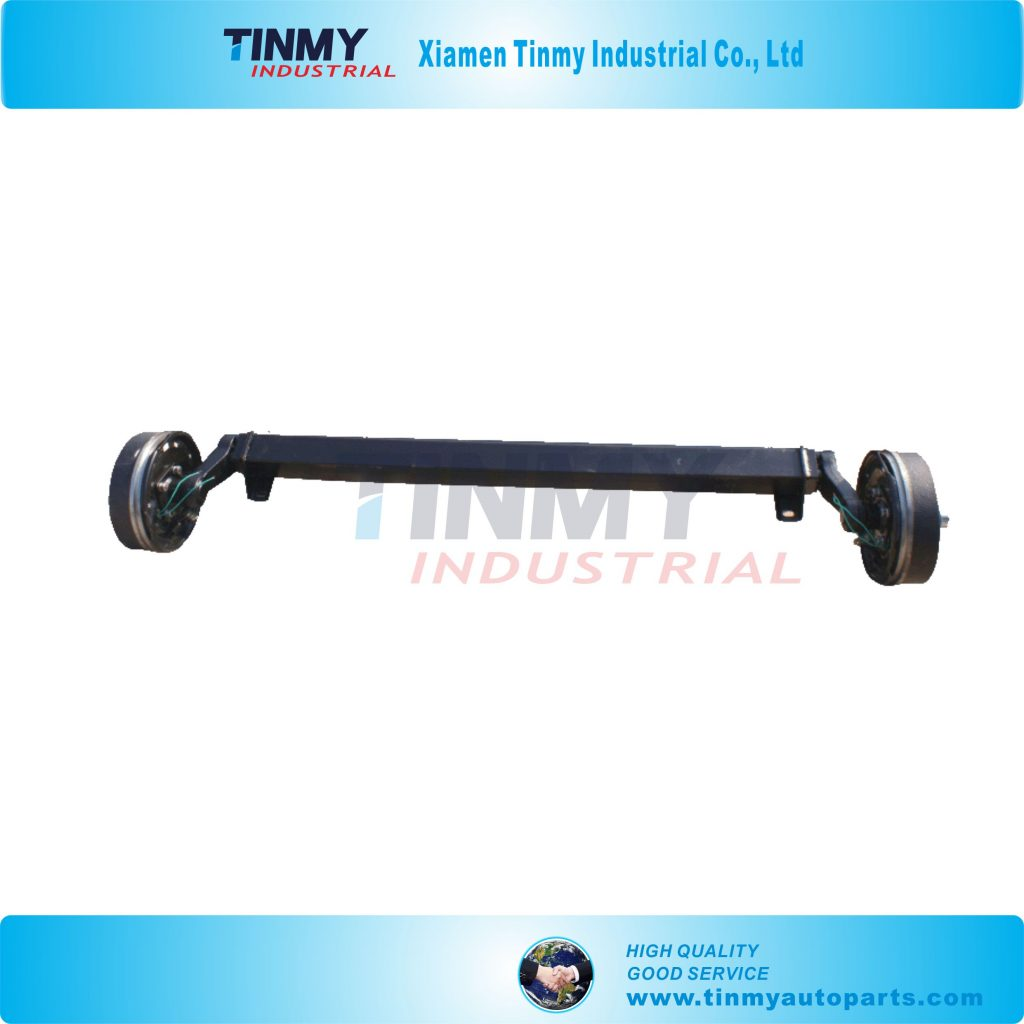 Small Trailer Agricultural Axle