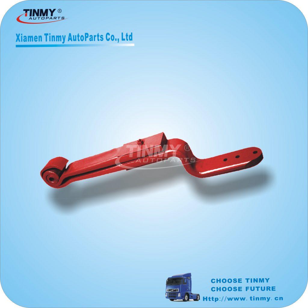 Air suspension spring Z-Type